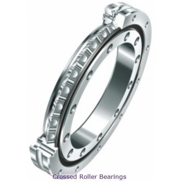 IKO CRB25025T1 Crossed Roller Bearings #3 image