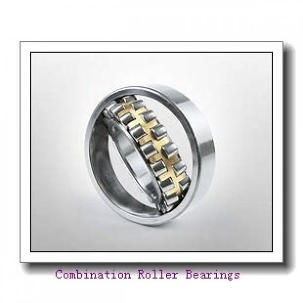 INA NKX30-Z Combination Roller Bearings #1 image