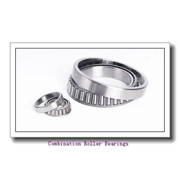 INA NX20-Z Combination Roller Bearings #1 image