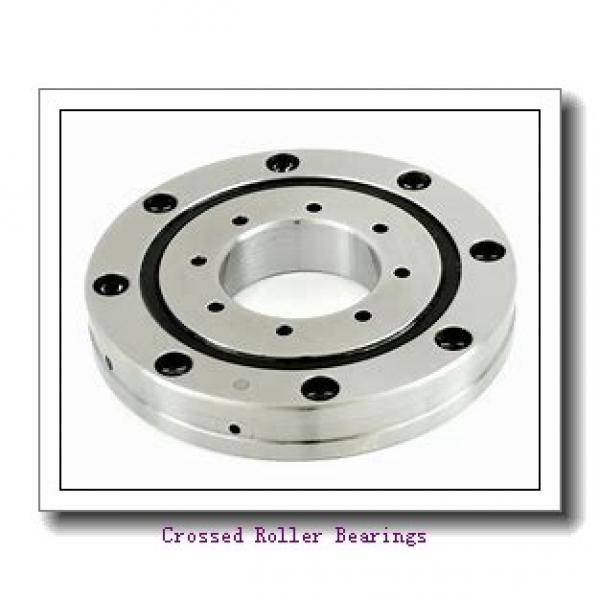 IKO CRBC10020T1 Crossed Roller Bearings #2 image
