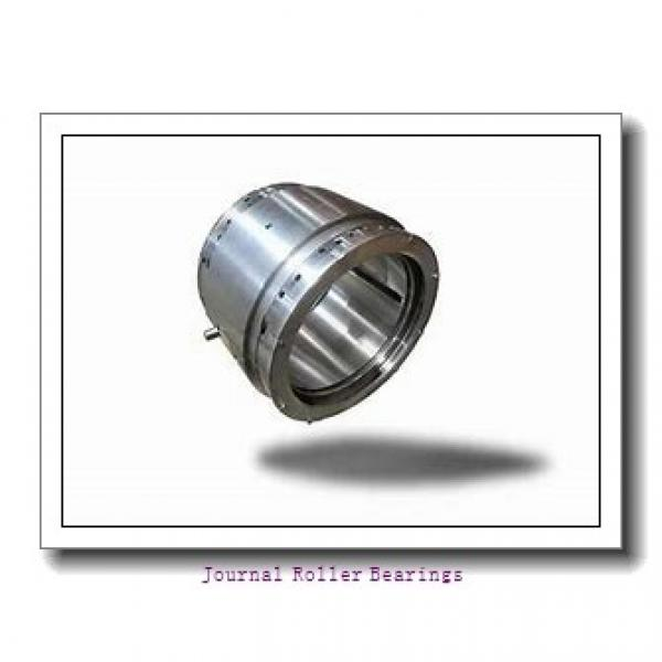 Rollway WS22668 Journal Roller Bearings #2 image