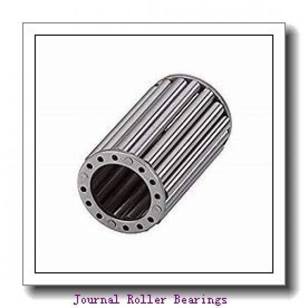 Rollway D21744 Journal Roller Bearings #2 image