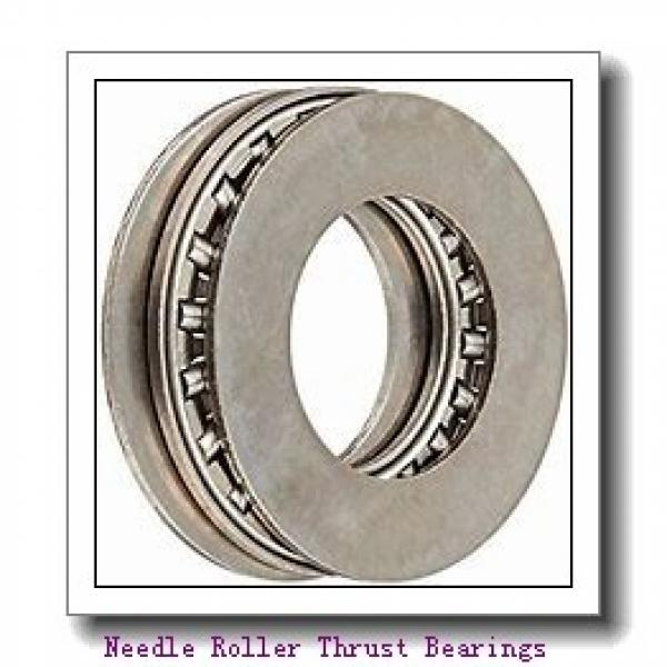INA TC3244 Needle Roller Thrust Bearings #2 image