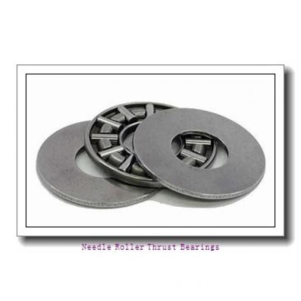 INA TC3244 Needle Roller Thrust Bearings #1 image