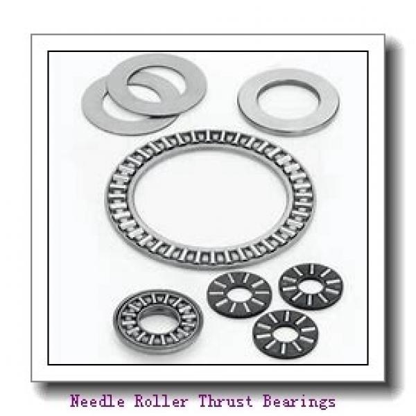 INA TC3648 Needle Roller Thrust Bearings #2 image