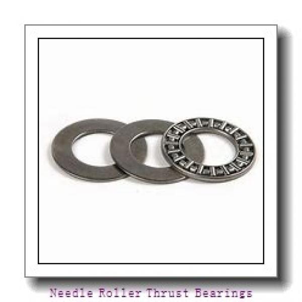 Koyo NTA-815 Needle Roller Thrust Bearings #2 image