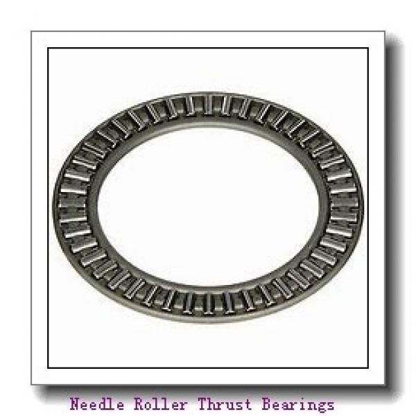INA TC3648 Needle Roller Thrust Bearings #1 image