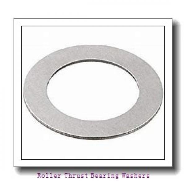 Koyo TRD-3244 Roller Thrust Bearing Washers #1 image