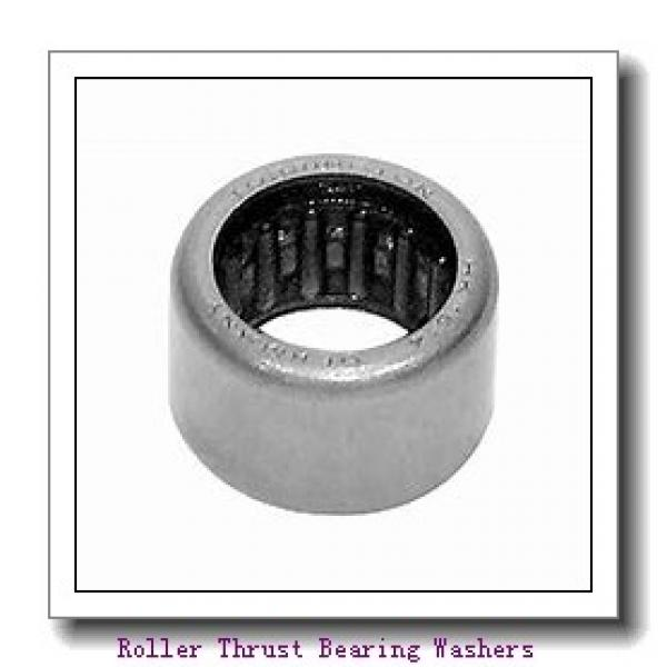 INA TWC1423 Roller Thrust Bearing Washers #1 image