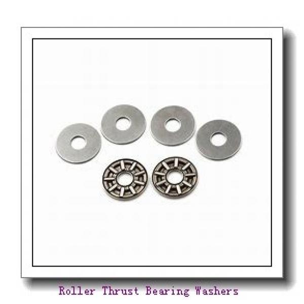 Koyo TRD-2840 Roller Thrust Bearing Washers #1 image