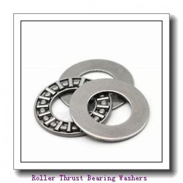 Koyo TRC-2840 Roller Thrust Bearing Washers #1 image