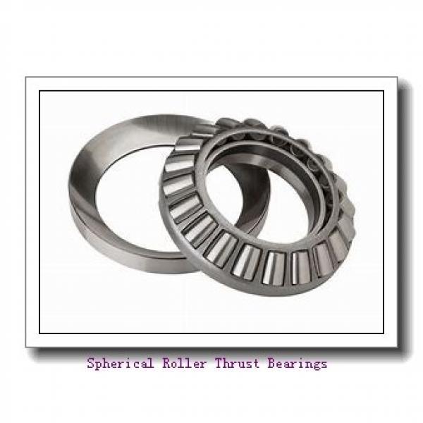 NSK 29428 E Spherical Roller Thrust Bearings #1 image