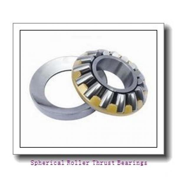FAG 29352-E1 Spherical Roller Thrust Bearings #1 image