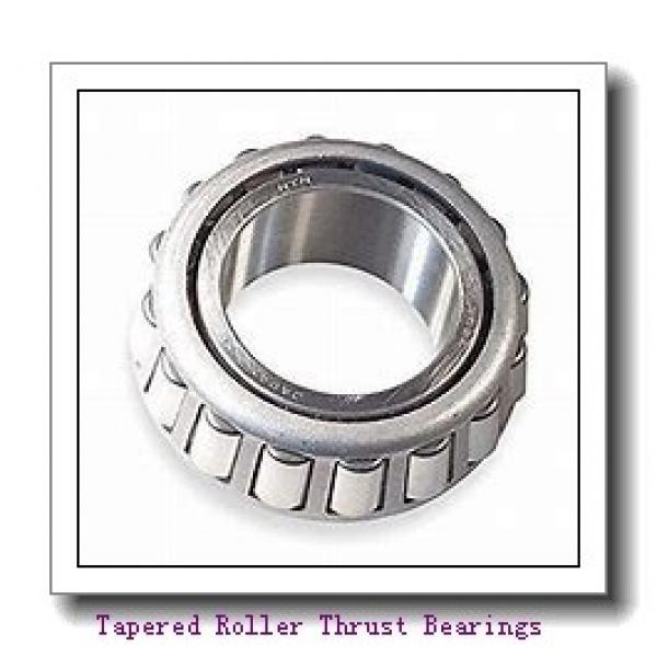 Timken T387-904B4 Tapered Roller Thrust Bearings #1 image