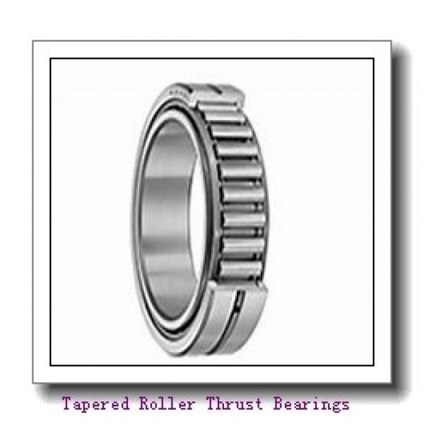 Timken T1760-90010 Tapered Roller Thrust Bearings #1 image