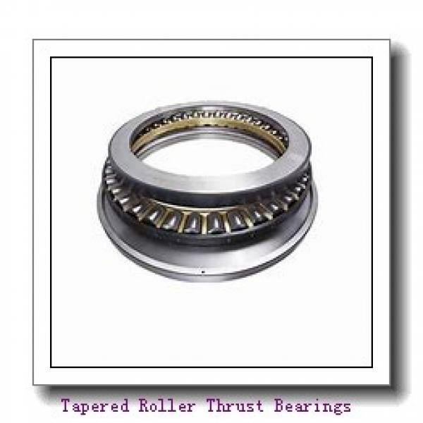 Timken T101-904A1 Tapered Roller Thrust Bearings #1 image