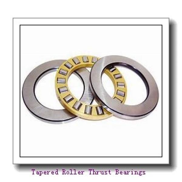 Timken T9250FS-T9250SA 9-13 Tapered Roller Thrust Bearings #1 image