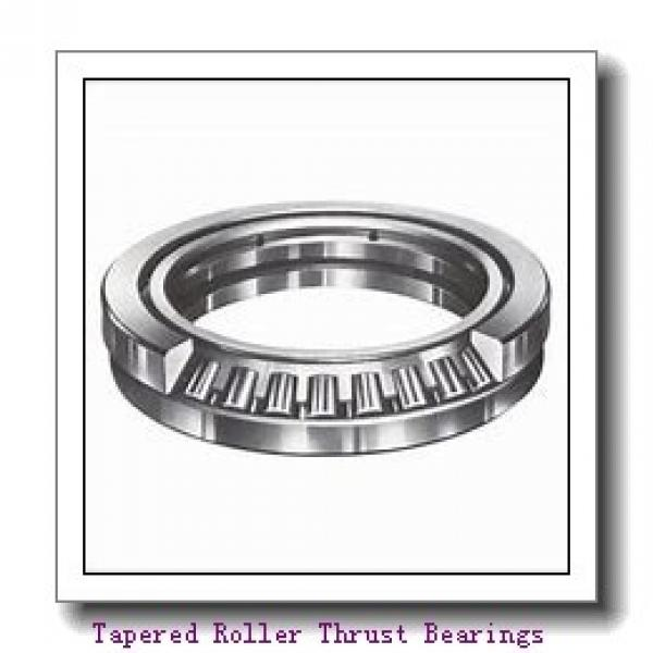 American T1520 Tapered Roller Thrust Bearings #1 image